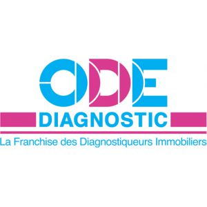 Ode Diagnostic logo