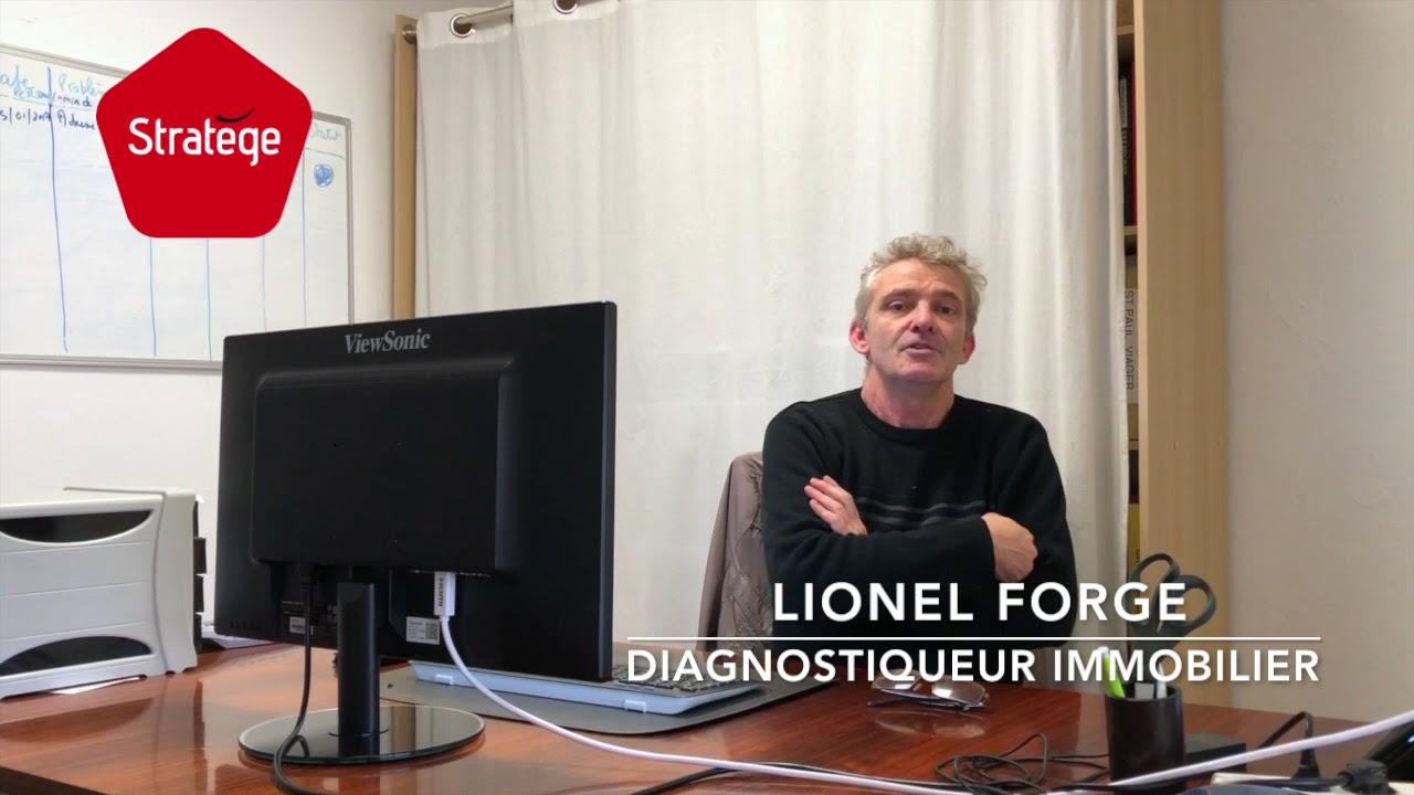 interview de lionel forge diagnostiqueur immobilier votre diagnostic immobilier. Black Bedroom Furniture Sets. Home Design Ideas